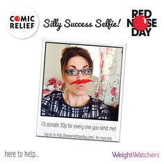 AnnMarie don't mind looking silly she's celebrating a year at goal next week - 5 stone lost! Week 5, How To Raise Money, Selfies, Goal, Success, Stone, Rocks, Selfie, Rock