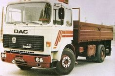 DAC Classic Trucks, Classic Cars, Eastern Europe, Cars And Motorcycles, Automobile, Roman 1, Busse, Vehicles, Times