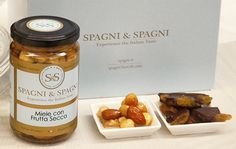 Have a sweet starting with SpagniTheGift.com... #Honey and #chocolate #ItalianFood #sweetfood