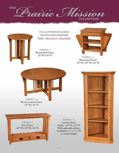 Amish Furniture CALL FOR PRICING - TWM21 Shaker Furniture, Hickory Furniture, Hardwood Furniture, Amish Furniture, Mission Furniture, Furniture Care, Living Room Furniture, Kids Table And Chairs, Round Coffee Table