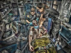 Harris County Emergency Corps #2