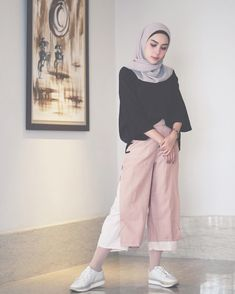 "19k Likes, 18 Comments - hamidah rachmayanti (@hamidahrachmayanti) on Instagram: ""wearing pants by @mvra.id """