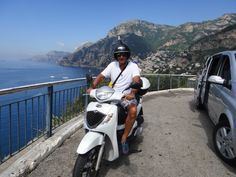 Rumbo a Furore Costa Amalfitana