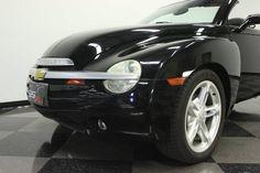 2004 Chevrolet SSR for sale #1855068   Hemmings Motor News
