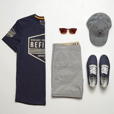 Guys maintain your cool style with a shopping trip to Refinery, browse through their laidback chic fashion for effortless style! #LovePavFashion #femalegears.com #random #lovethese #shopping #women #female