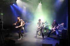 Interview mit CRAIGH /Metal Punk aus der Schweiz | tool4spirit Interview, Punk, Concert, Switzerland, Concerts, Punk Rock