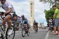 Domingo dos ciclistas pelas ruas de Patos | Desterro 1