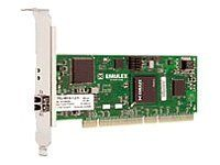 Compaq Comp. WIN 2GB PCI-X HBA ( 343073-B21 ) by Compaq. $113.99. Compaq StorageWorks FCA2408 Fibre Channel Host Bus Adapter - 1 x LC - PCI-X - 2Gbps