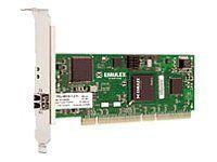 Compaq Comp. WIN 2GB PCI-X HBA ( 343073-B21 ) by Compaq. $113.99. Compaq StorageWorks FCA2408 Fibre Channel Host Bus Adapter - 1 x LC - PCI-X - 2Gbps