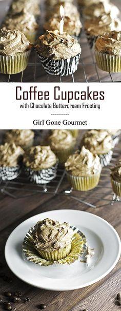 Cupcakes! | girlgonegourmet.com