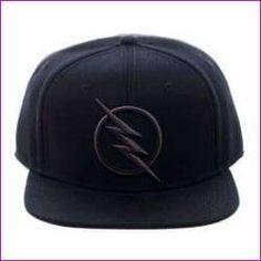 a9e47da5791 DC Comics Zoom Flash Logo Snapback