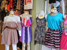 La sweeties the santee alley santee alley pinterest for Santee alley wedding dresses