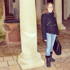✨New post✨ www.ideassoneventos.com #ideassoneventos #imagenpersonal #imagen #moda #ropa #looks #vestir #fashion #outfit #ootd #style #tendencias #fashionblogger #personalshopper #blogger #me #streetstyle #postdeldía #blogsdemoda #instafashion #instastyle #instalife #instagood #instamoments #job #myjob #clothes #casuallook #lookquenomefavorece #negroyplata