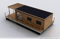Aqualivio-maison-flottante-AQUASHELL