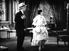 """George Burns and Gracie Allen in the Warner Bros. Vitaphone short """"Lambchops."""" An adorable look at two comic legends in their early years and the final years of vaudeville."""