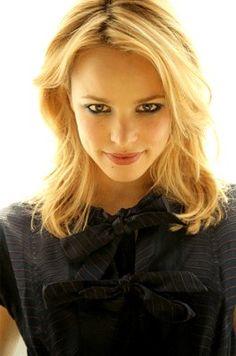 Rachel McAdams - cute!