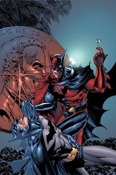Two-Face/Batman vs Batman Batman 2, Two Face Batman, Batman Show, The New Batman, Batman The Dark Knight, Batman Poster, Batman Stuff, Superman, Marvel Dc