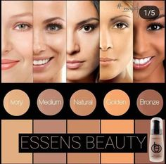 This long-lasting matte foundation perfectly balances skin colour tones, conceals any inequalities and provides perfect coverage for many long hours. New Cosmetics, It Cosmetics Brushes, Matte Foundation, No Foundation Makeup, Cosmetic Brush Set, Matte Powder, Colors For Skin Tone, House Of Beauty, How To Line Lips