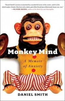 Monkey Mind - fantastic and hilarious read!