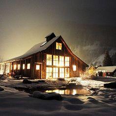 nice cabin!