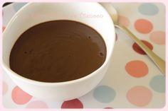 Crèmes chocolat sans oeufs - Les Gourmandises De Titenoon