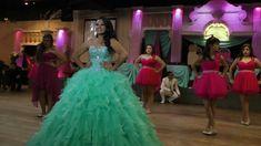 Bianca Rodriguez Quinceanera Vals Dance - Regalo De Quinceanera