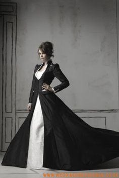 £334 - now this is a wedding gown I would wear - screw convention.