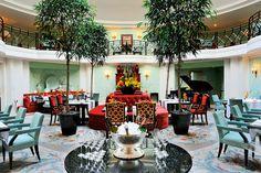 Pierre-Yves Rochon > Projects > Hotels & Spas > Shangri-La Hotel