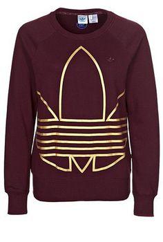 85b86d89a7aba1 Adidas Originals Sweatshirt Kleidung Online Kaufen