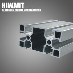 Factory Price Discount Aluminium T Slot / V Slot Extruded Aluminum, Slot, Cube, Industrial, Profile, Electronics, User Profile, Industrial Music, Consumer Electronics