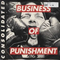 Consolidated - Business of Punishment