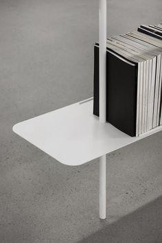 SSENSE - Extension of headquarters | Atelier Barda architecture; Photo: Adrien Williams | Archinect