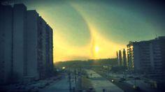 I tre soli nel cielo di Mosca  http://tuttacronaca.wordpress.com/2014/01/20/i-tre-soli-nel-cielo-di-mosca/