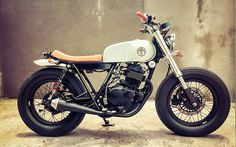 Our Work - MalaMadre Motorcycles - The Authentic Ride in Bali