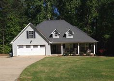 121 Norris Lane, Eatonton, GA, 31024: Photo 1