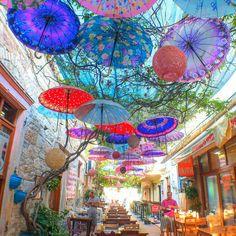 ... Günaydın / Good Morning Eski Foça / İzmir / Turkey #eskifoça #foça # izmir