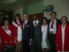convención México
