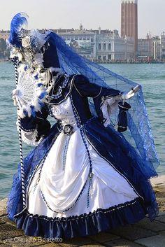 Vivre a Venise – FR | LES MASQUES DU CARNAVAL DE VENISE 2014