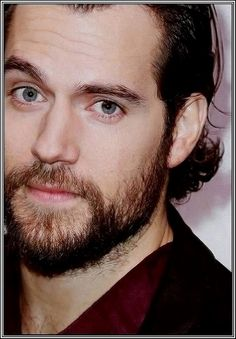 """Henry at """"CinemaCon 2017""""....."""