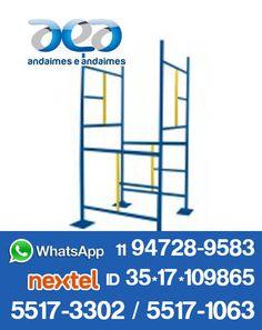 Andaimes locação Ladder, Scaffolding, Stairway, Ladders