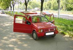 Fiat, Cars, Vehicles, Europe, Autos, Car, Car, Automobile, Vehicle