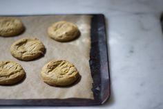 Blue Bottle Saffron Vanilla Snickerdoodles | 101 Cookbooks