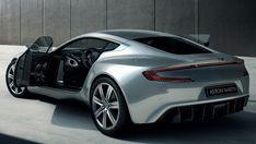Aston Martin One-77. 1.8M