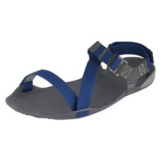 Xero Shoes Amuri Z-Trek Slate/Patriot Blue (Men's)