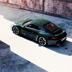 991 Club Coupe