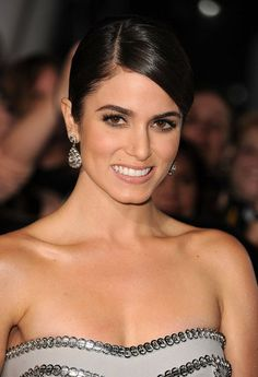 If You Love It Polished . . .: Nikki Reed at the Twilight Saga: Breaking Dawn Part 2 premiere in Los Angeles.