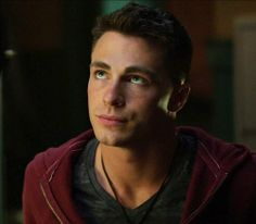 Amanda Waller - Colton Haynes as Roy Harper in Arrow Season Episode 6 – Keep Your Enemies Closer - Colton Haynes Arrow, Teen Wolf, Corey Hawkins, Mick Rory, Amanda Waller, Zachary Quinto, Zachary Levi, Leonard Snart, Cw Series