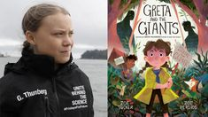 Greta Thunberg-inspired picture book coming in Nov. Children's Book Publishers, Book Publishing, School Strike, Canada Online, Beautiful Forest, World Leaders, New Pictures, Childrens Books, Inspiration