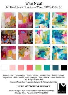 Fashion Forecasting, Creative Artwork, Fashion Art, Fashion Trends, Color Trends, Pallets, Lip Balm, Print Design, Colours