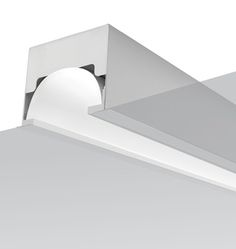 Linear LED architectural lighting element Stream   Prudential Lighting